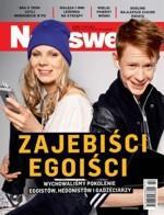 """""""Newsweek"""" i """"Tygodnik Powszechny"""" z największym udziałem prenumeraty w sprzedaży"""