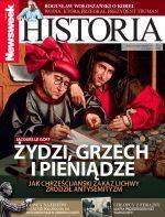 """""""Newsweek Historia"""" nowym liderem sprzedaży pism historycznych"""