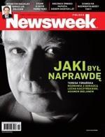 """Ataki na Króla i Karnowskiego, obrona Tuska i Wałęsy - Tomasz Lis wita się w """"Newsweeku"""""""