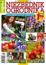 """Agora wydaje """"Niezbędnik ogrodnika"""""""