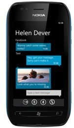 Nokia Lumia 610 w wersji z NFC (wideo)