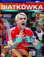 """""""Nowa Siatkówka"""" wkracza na rynek, wkrótce kolejne pisma"""