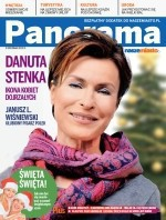 """Świąteczna """"Panorama"""" z gazetą """"Nasze Miasto"""""""