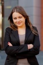 Paulina Wojtasik w iPlacement