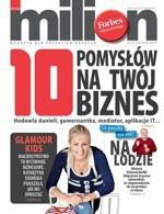 """""""Pierwszy milion"""" - nowy magazyn biznesowy od Ringier Axel Springer"""