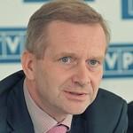 Piotr Radziszewski, szef TVP1