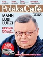 """Magazyn """"Polska Cafe"""" poszerza zasięg"""