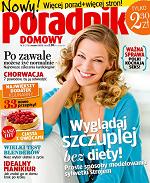 """""""Poradnik Domowy"""" po odświeżeniu sprzedał 390 tys. egz."""