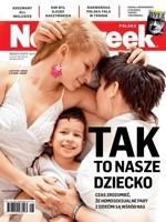 """REM: """"Newsweek"""" o homoseksualistach z dziećmi zgodny z normami"""