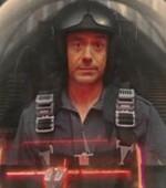 Robert Downey Jr, Call of Duty: Black Ops II