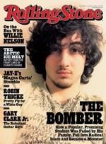 """Dżochar Carnajew na okładce. """"Rolling Stone"""" promuje terroryzm?"""