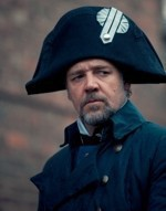 Russell Crowe, Nędznicy