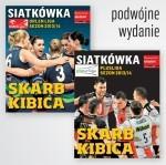 """""""Przegląd Sportowy"""" ze siatkarskim """"Skarbem Kibica"""""""