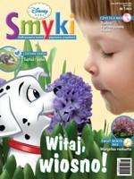 """Egmont wydaje magazyn """"Smyki"""""""