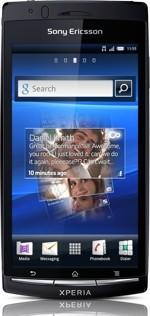 Sony Ericsson Xperia arc w sprzedaży za 1949 zł. Na rynku od kwietnia