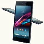 Sony wprowadza kuchenną wersję tabletu Xperia Z