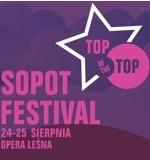 Sopot Festival zobaczą widzowie ze Szwecji, Łotwy, Estonii i Albanii