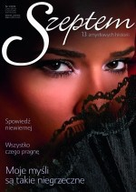 """""""Szeptem"""" - nowy magazyn o miłości i namiętności"""