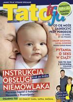 """Edipresse wydaje magazyn """"Tato, To Ja"""""""