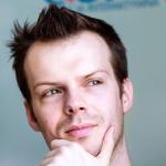 Tomasz Gębala art directorem Eura7