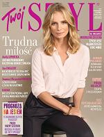"""""""Twój Styl"""" liderem pism luksusowych w 2013, """"Harper's Bazaar"""" trzeci od końca (raport)"""