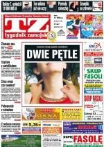 """""""Tygodnik Zamojski"""" liderem sprzedaży tygodników lokalnych w 2013 roku (raport)"""