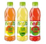 Świat zielonej herbaty i owoców w reklamie Tymbark Next (wideo)