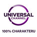 Universal Channel zmienia logo, oprawę i strategię promocyjną (wideo)