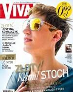 """""""Viva!"""" z Kamilem Stochem i z filmem """"Wałęsa. Człowiek z nadziei"""" za 99 groszy"""