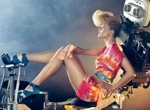 """Top Model"" reklamuje kolekcję Viceversa"