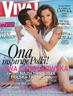 """Viva!"" z Ewą Chodakowską i ""Anną German"""