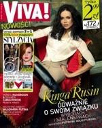 """""""Viva!"""" bardziej lifestylowa i z Anną Maruszeczko"""