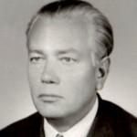 Władysław Świdrak, (Fot. archiwum Polskiego Radia Rzeszów)