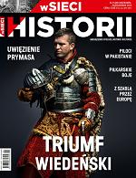 """""""W Sieci Historii"""" droższe i z filmem DVD"""