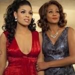 Whitney Houston i Jordin Sparks w