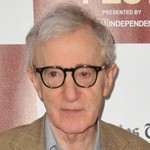 Woody Allen, fot. Shutterstock.com