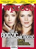 """Paweł Reszka i Michał Majewski we """"Wprost"""""""