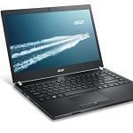Acer: nowe notebooki dla biznesu z rodziny TravelMate