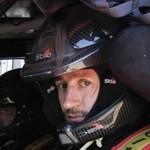 Adam Małysz kierowcą RMF Caroline Team, wystartuje w Rajdzie Dakar