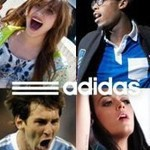 "Messi, Beckham, Perry i Rose w kampanii ""All Adidas"" (wideo)"