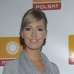 Agnieszka Popielewicz zagra w serialu