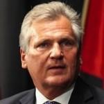 Aleksander Kwaśniewski: Ukraina potrzebuje pomocy Rosji i UE