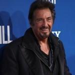 Al Pacino, Shutterstock.com