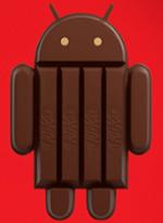 Android 4.4 KitKat przystosowany do słabszych smartfonów