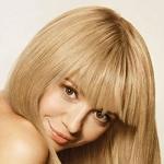Anna Przybylska w reklamie Garnier