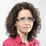 Anna Streżyńska w Fundacji Republikańskiej