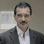 Antonio Banderas zakochany w Melanie Griffith