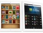 Apple prezentuje iBooks 2. Nadchodzą cyfrowe podręczniki (wideo)