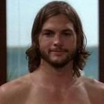 Ashton Kutcher w