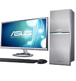 Asus przedstawia pierwszy komputer stacjonarny z NFC